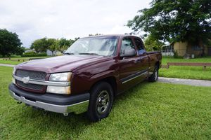 2003 Chevrolet Silverado 1500 LS for Sale in Miami, FL