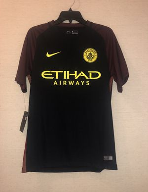 release date: 55e92 04940 Nike 2016-17 Manchester City Away Jersey 776903-011 size Men s S for Sale