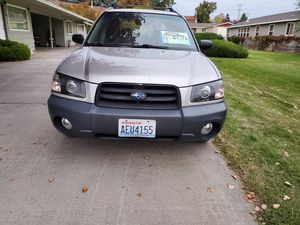 2005 Subaru Forester for Sale in East Wenatchee, WA
