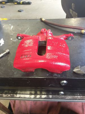 2015 golf gti p/s front caliper for Sale in Los Angeles, CA