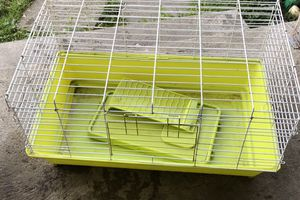 Guinea pig cage for Sale in Newark, OH