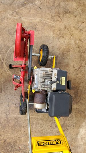 McLane edger for Sale in Conyers, GA