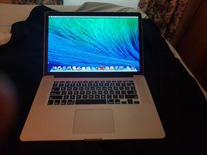 "Macbook Pro 15"" Retina for Sale in Plano, TX"