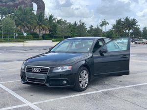 Audi A4 for Sale in North Miami, FL