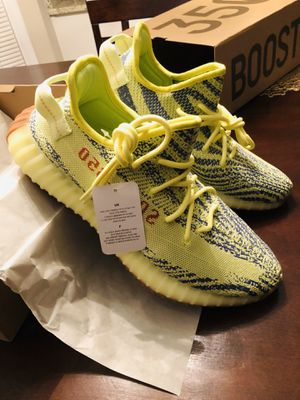 Adidas Zeezy Boost 350 v2 for Sale in Conyers, GA