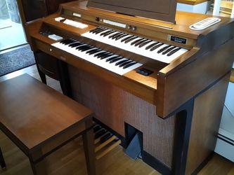 Gulbransen Pacemaker Organ for Sale in Hudson,  MA