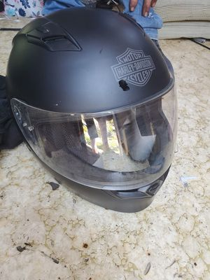 Harley davidson helmet for Sale in Molalla, OR