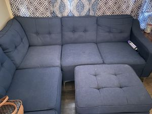 Sectional couches for Sale in Peoria, AZ