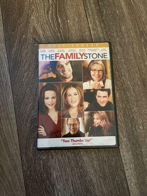 The Family Stone for Sale in Marietta, GA