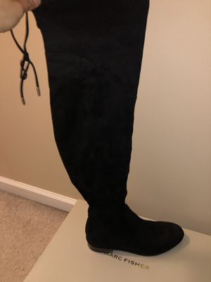 Marc Fisher boots brand new in box for Sale in Dearborn, MI