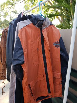 Jacket Harley Davidson for Sale in Clearwater, FL