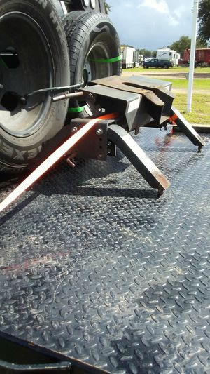 Reese 5th wheel hitch for Sale in Cuero, TX