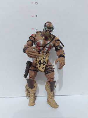 ACTION FIGURE for Sale in Pasadena, TX
