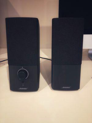 Bose audio speakers for Sale in Arlington, VA