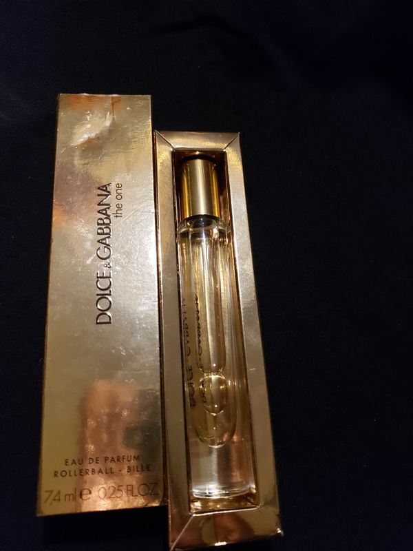 Dolce & Gabbana the one new Rollerball