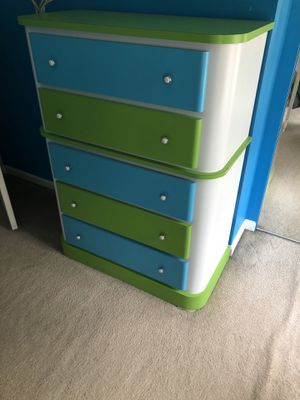 Bedroom Furniture (full set or can be bought individually/a few pieces of set) for Sale in Linfield, PA