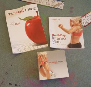 Workout DVDs for Sale in Mesa, AZ