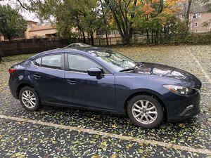 Mazda Mazda3 2014 Low miles single owner for Sale in Lexington, MA