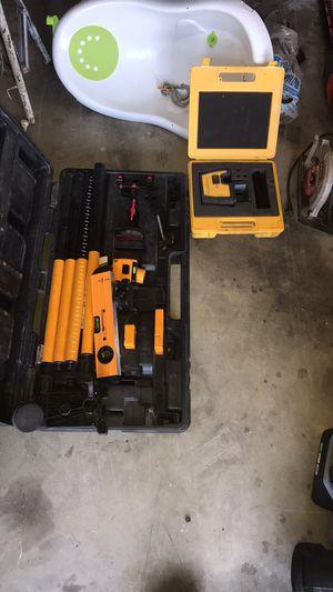 Laser levels for Sale in Little Rock, AR