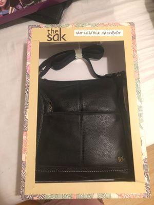 The Sak iris leather crossbody for Sale in Tacoma, WA