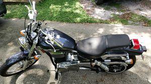 Boulevard S40 Suzuki Motorcycle for Sale in Orlando, FL