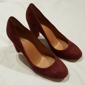 J. Crew Factory Pumps for Sale in Crandon, WI