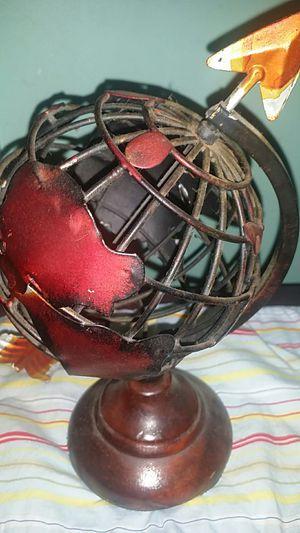 Globe decor for Sale in Portsmouth, VA