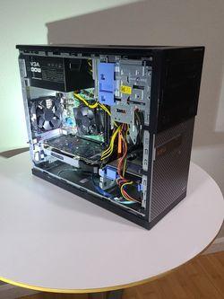 Quad Core/16gb Ram Dell Gaming PC Desktop Computer Budget for Sale in Seattle,  WA