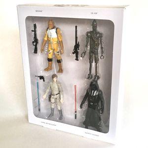 """Star Wars Episode V Digital Collection 3.75"""" Figures celebrating the digital release of Star Wars for Sale in Avondale, AZ"""