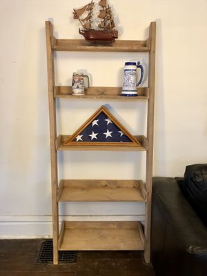 Ladder Shelf for Sale in Columbus, OH
