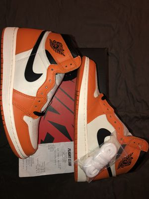 "Jordan Retro 1 High ""RSBB"" Sz 9 for Sale in San Diego, CA"