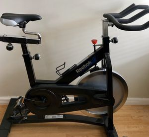 Reebok Paceline Rx 5.0 Indoor Cycle for Sale in Pembroke Pines, FL