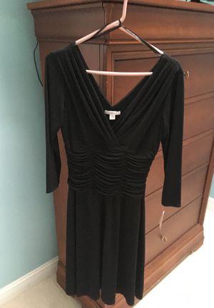 Black dress for Sale in Williamsburg, MI