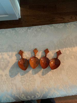 Turkish wooden spoons for Sale in Lorton, VA