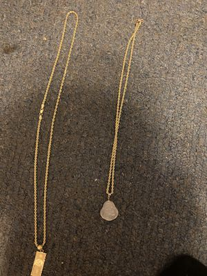 10k gold chains for Sale in Moreno Valley, CA