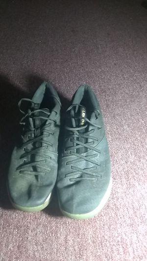 Nike,underamor, and London fog for Sale in Watkins Glen, NY