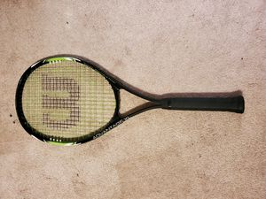 Wilson Advantage XL Tennis Racket for Sale in Murfreesboro, TN