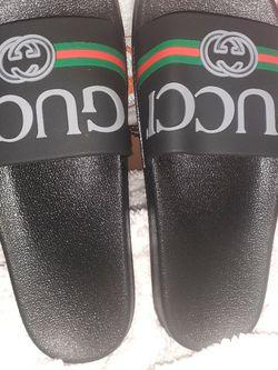 Slides / Sandals/ Slippers for Sale in Spartanburg,  SC