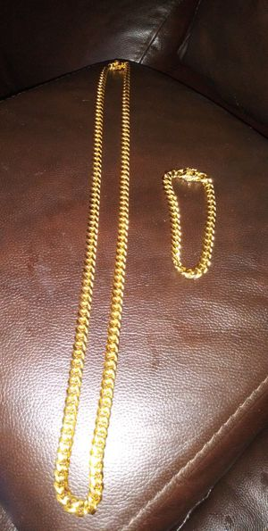Cuban link for Sale in Brooklyn, NY