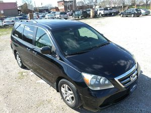 2006 Honda Odyessy EX-L for Sale in St. Louis, MO