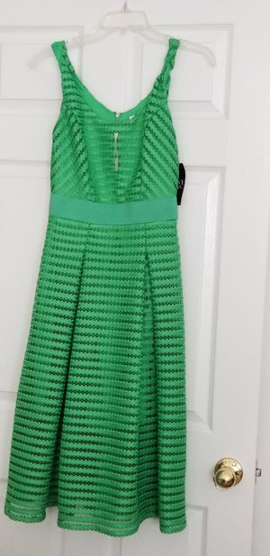 Sundress green by new York n company for Sale in Manassas, VA