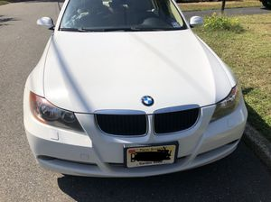 2008 bmw 3 series for Sale in Mansfield, NJ