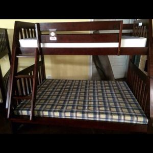 Bunk Beds w/ Mattress for Sale in Chicago, IL