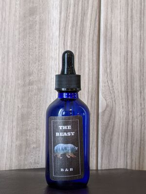 The Beast Beard Oil 60ML! for Sale in Plainfield, IL