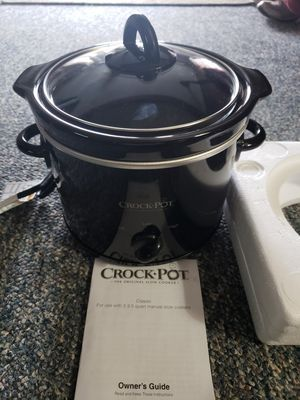 Mini Crock Pot for Sale in Gahanna, OH