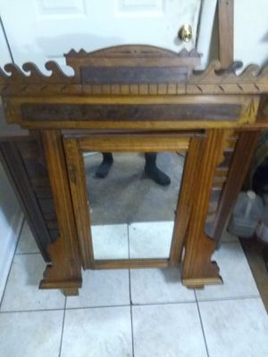 Beautiful classic dresser for Sale in Columbia, TN