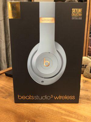 Beats Studio 3 wireless for Sale in Orinda, CA
