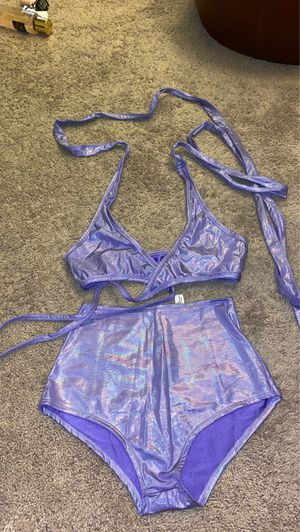 Rave wonderland rave fit! for Sale in Chino, CA