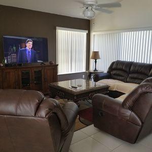Living room set for Sale in Coral Springs, FL