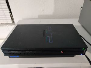 PlayStation 2 (PS2) fully working - Console, Power Cable, Video Cable for Sale in Fort Lauderdale, FL